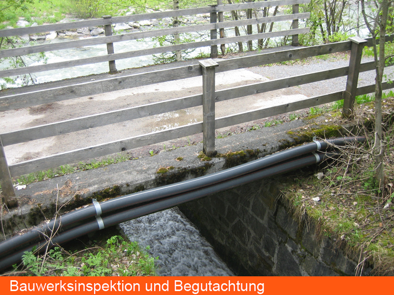 Bauwerkinspektion